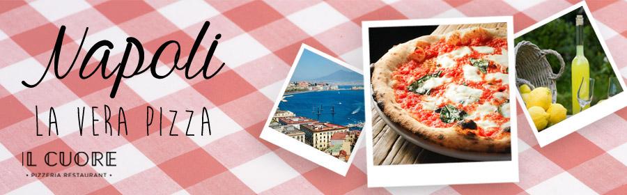 Nàpols: cuitat bressol de la vera pizza!