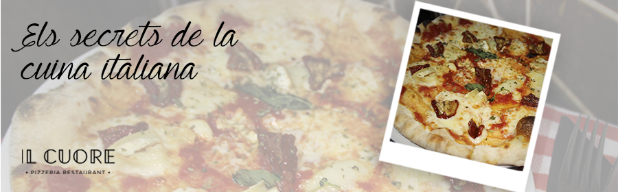 Els secrets de la cuina italiana